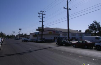 Arteaga's Starlite Supermarket - Redwood City, CA