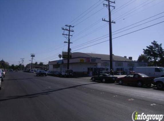 Arteaga's Bakery - Redwood City, CA