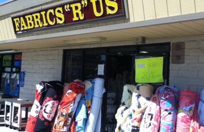 Fabrics R US - San Jose, CA
