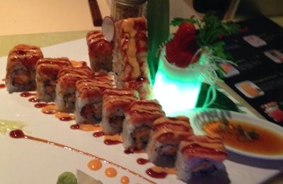 Sakura Japanese Steakhouse & Thai - Bismarck, ND
