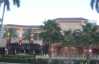 The Capital Grille - Fort Lauderdale, FL