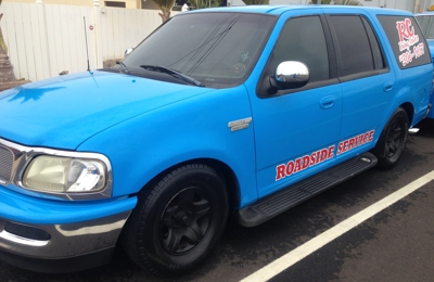 RNC TOWING SERVICE LLC. - Honolulu, HI