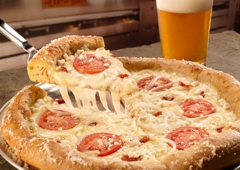 Mellow Mushroom Pizza - West Palm Beach, FL