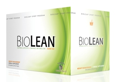 BioLean Weight Loss System