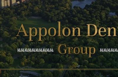 Appolon Dental Group - New York, NY