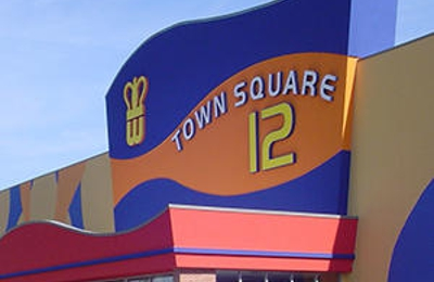 Town Square Cinema - O Fallon, MO