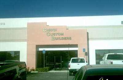 Crisci Builders - Las Vegas, NV