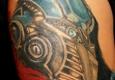 Ink N Fusion - Charlotte, NC