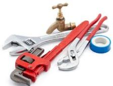 Logo Servicesproducts All Types Electrical Plumbing Home Inspection Real Estate Inspection Bucket Truck For Electrical Work Backflow Testing And