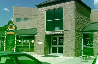 Botalia Pharmaceutical Inc - Boulder, CO