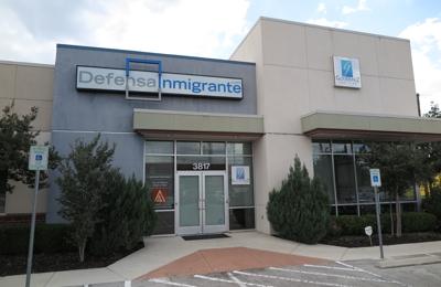 Gutierrez Law Firm - San Antonio, TX