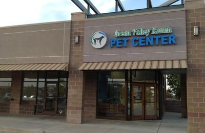 Green Valley Ranch Pet Center - Denver, CO
