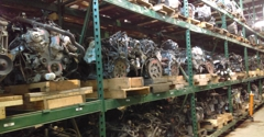 Grand Valley Auto Parts - Jenison, MI. Hundred's of engines in stock!!