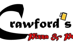 Crawfords Pizza & Pub