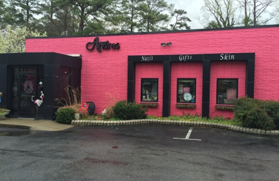 Andres' Day Spa & Gifts - Henrico, VA