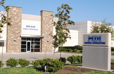 MDI General Contractors - Coppell, TX