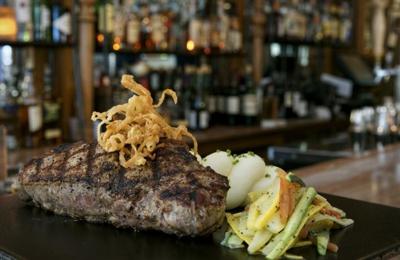 Theo's Steaks Sides & Spirits - Saint Michaels, MD