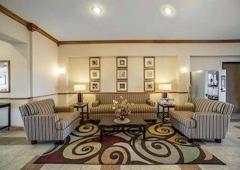 Comfort Inn & Suites Greenville IL - Greenville, IL