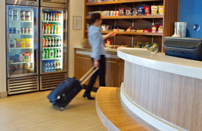SpringHill Suites by Marriott Cincinnati Airport South - Florence, KY