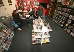 Villainous Lair Comics - San Diego, CA