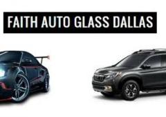 Faith Auto Glass - Dallas, TX