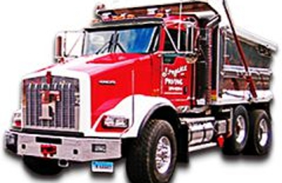 J Fragale & Sons Paving Contractors Inc 2904 Winsted Rd