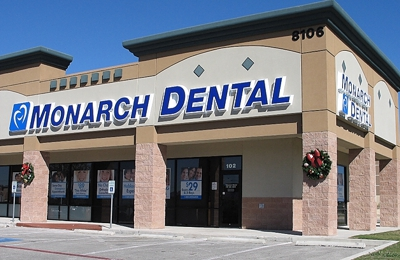 Monarch Dental - Selma, TX