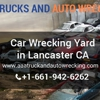 AAA Truck and Auto Wrecking