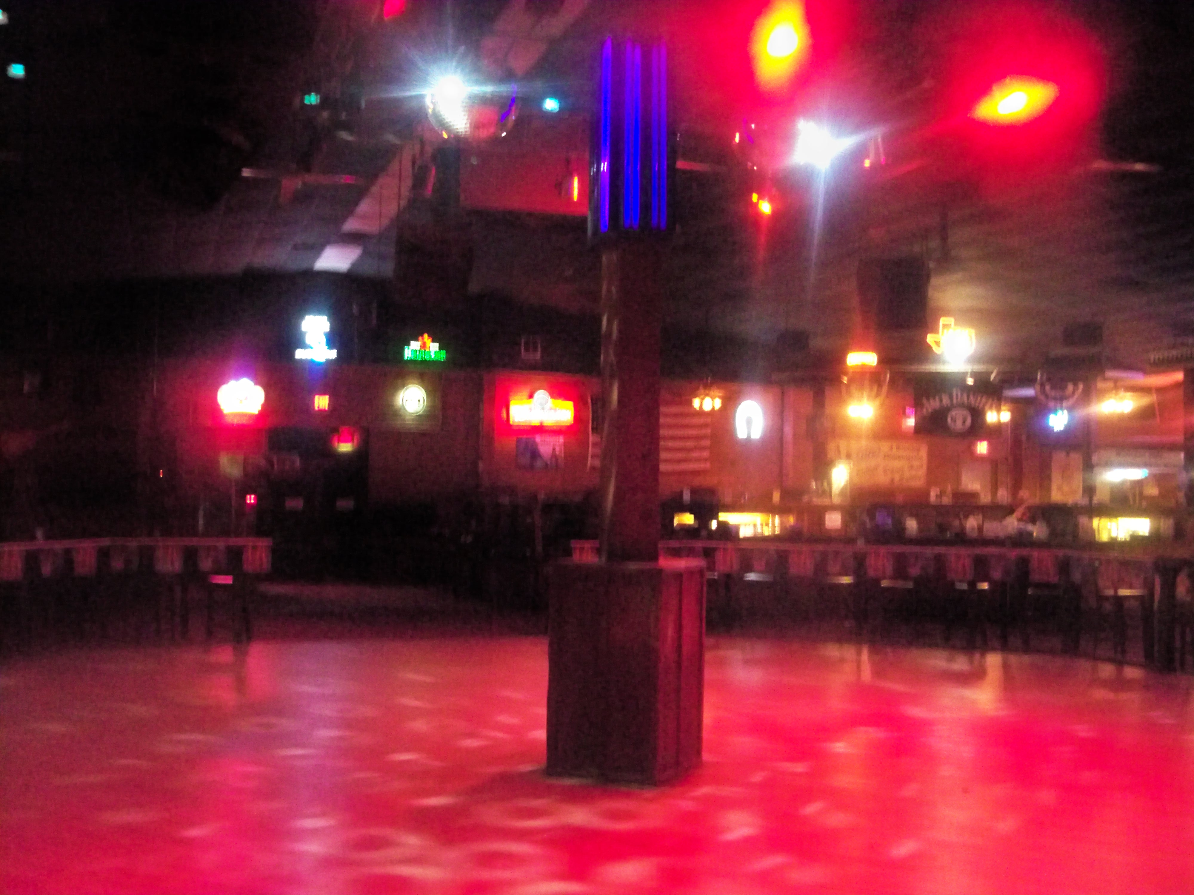 Red River Dance Hall Amp Saloon 23238 State Highway 249