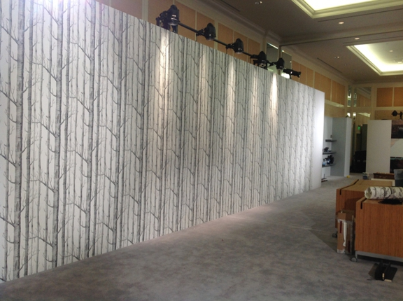 All American Wallpapering