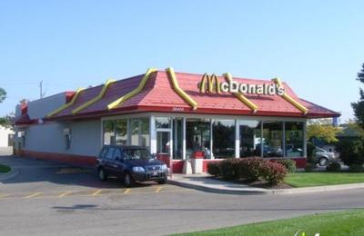McDonald's - Farmington, MI