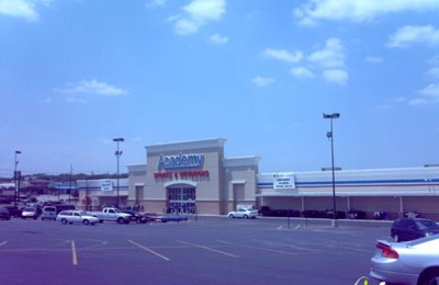 Academy Sports + Outdoors 1701 S Cherry Ln, Fort Worth, TX 76108