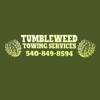 Tumbeleweed Towing