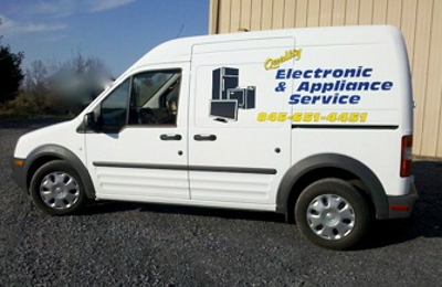 Quality Elec & Appliance Service - Florida, NY