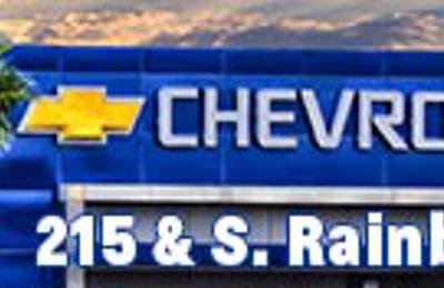 Findlay Chevrolet - Las Vegas, NV