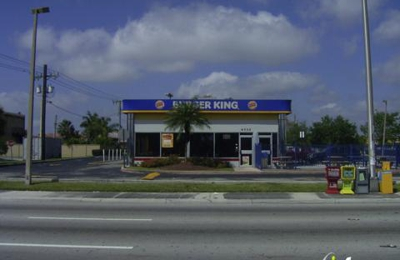 Burger King - Miami, FL
