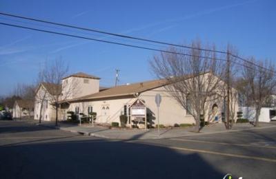 Grace Baptist Church - Clovis, CA