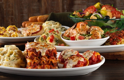 Olive Garden Italian Restaurant - The Villages, FL
