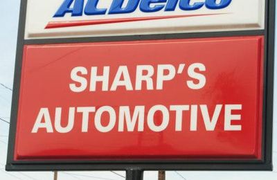 Sharps Automotive - Indianapolis, IN