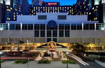 Philadelphia Marriott Downtown - Philadelphia, PA