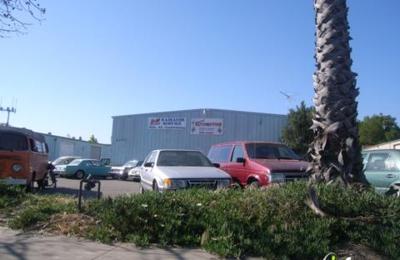 B & M Radiator Service - Fremont, CA
