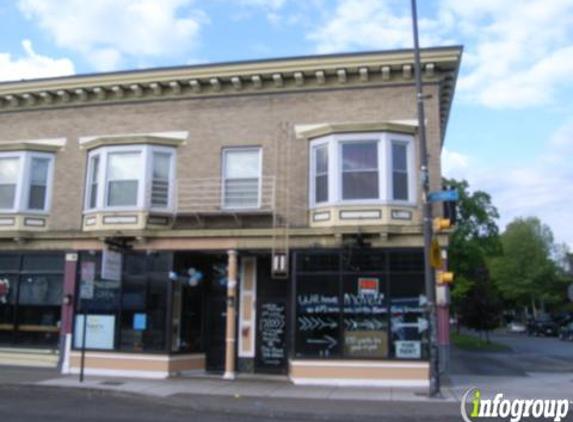 Mark's Pizzeria - Rochester, NY