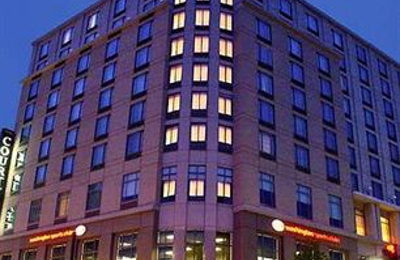Courtyard by Marriott - Silver Spring, MD