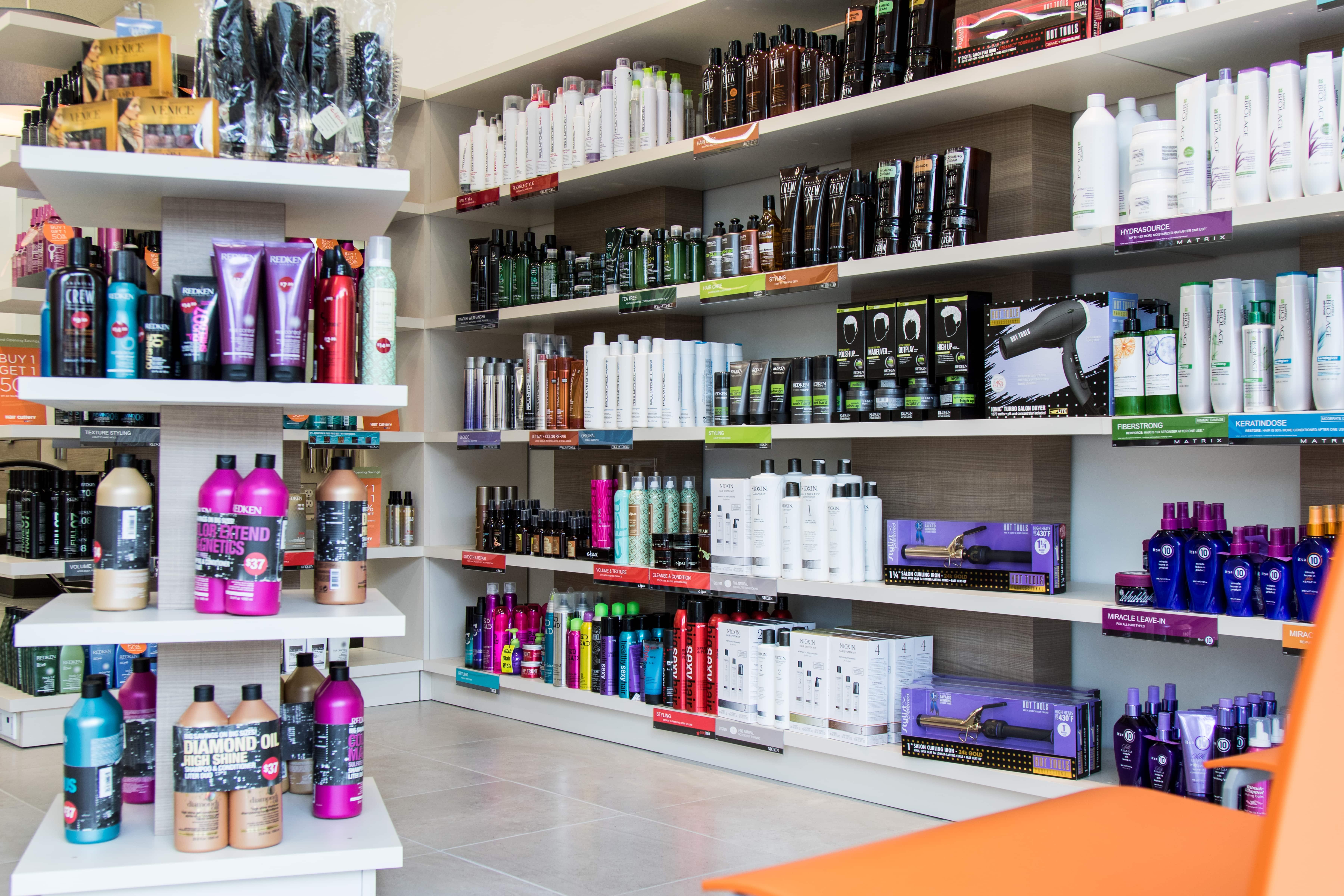 Hair Cuttery 1690 Us Highway 41 Schererville In 46375 Yp