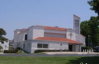 New Community Church Of Vista - Vista, CA