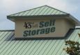 43rd Street Self Storage - Gainesville, FL
