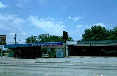 Beach Street Chiropractic - Fort Worth, TX