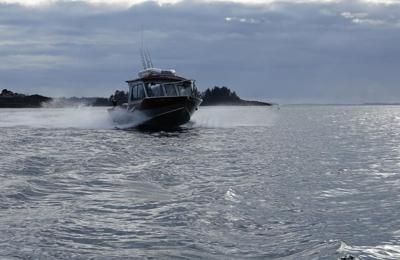 Alaskan Pirate Boat Rentals - Sitka, AK. Alaskan Pirate Boat Rentals..luxurious boats for your Alaskan adventure in Sitka!