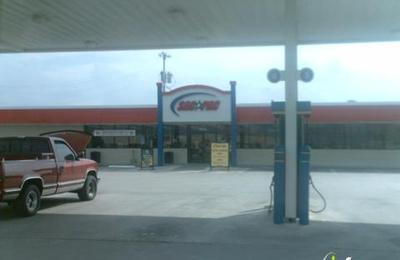 Valero - New Braunfels, TX