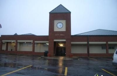 Austell Police Department - Austell, GA